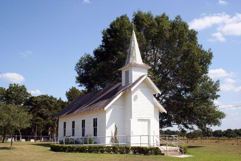 Bakersfield, CA. Church Property Insurance